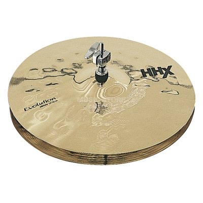 "SABIAN HHX 14"" EVOLUTION HI-HATS hi-hat тарелка"