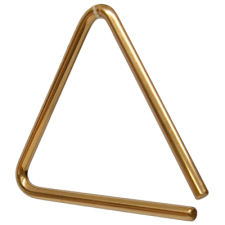 "SABIAN 61134-7B8 7"" Hard Hammered Bronze Triangle треугольник"