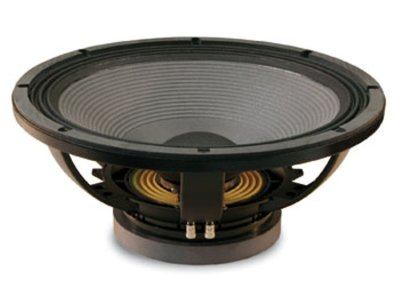 "EIGHTEEN SOUND 18LW2400/8 18"" динамик с расширенным НЧ, 8 Ом, 1200 Вт AES, 98dB, 31-2500 Гц"
