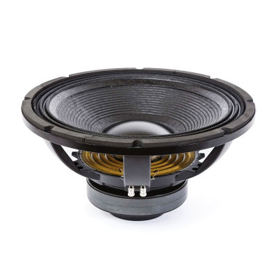 "EIGHTEEN SOUND 18LW2500/8 18"" динамик с расширенным НЧ, 8 Ом, 1600 Вт AES, 95dB, 30-1000 Гц"