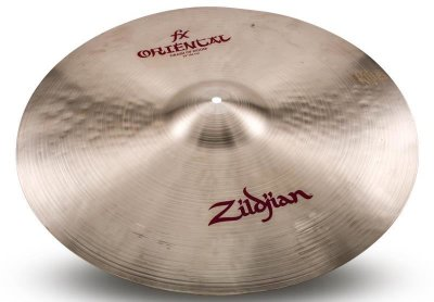 ZILDJIAN A0623 22' FX ORIENTAL CRASH OF DOOM тарелка типа Crash