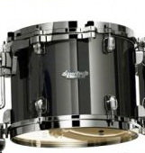 TAMA MAT1310-PBK STARCLASSIC MAPLE 10X13 Tom Tom том том, цвет черный