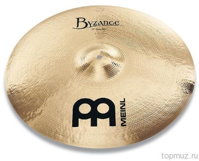 "MEINL B20HR-B 20"" Byzance Brilliant Heavy ride тарелка"