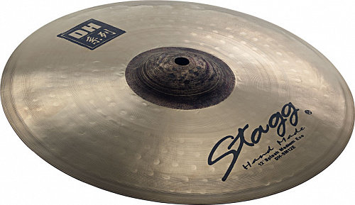 "STAGG DH-SM12E Splash medium 12"" exotic splash тарелка"