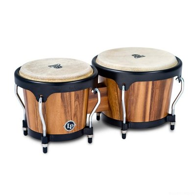 "LP LPA601-SW Aspire Wood Bongos Jamjuree комплект бонго 6 3/4"" - 8"""