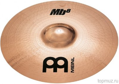 MEINL CYMBALS MB8-20MR-B ride тарелка