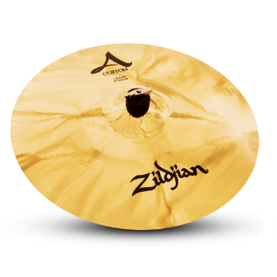 ZILDJIAN A20515 17' A' CUSTOM CRASH тарелка типа Crash