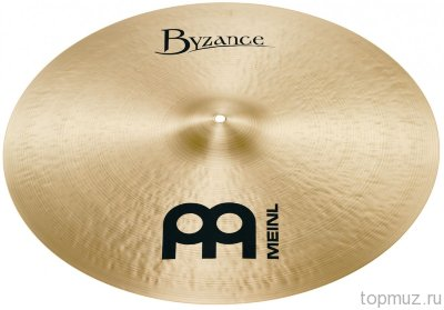 "MEINL B20PR 20"" Byzance Traditional Ping ride тарелка"