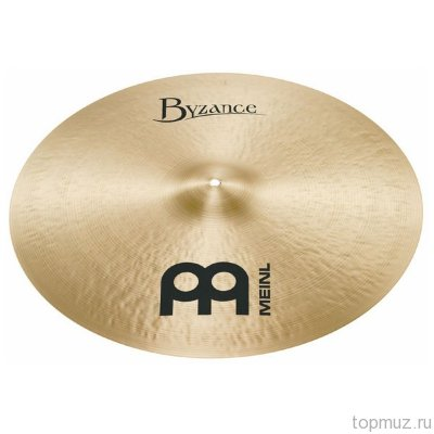 "MEINL B22HR 22"" Byzance Traditional Heavy ride тарелка"