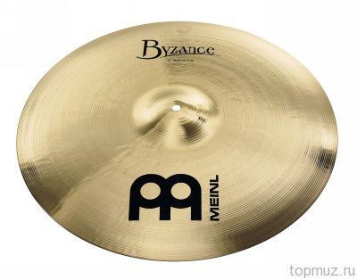 "MEINL B20MR-В 20"" Byzance Brilliant Medium ride тарелка"