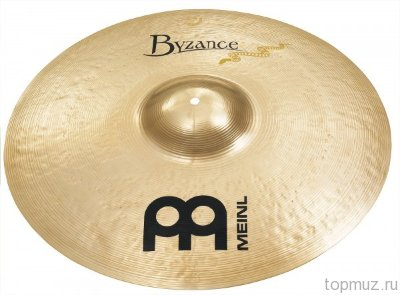 MEINL B21SR-B 21 Byzance Brilliant Serpents ride тарелка