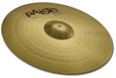 ТАРЕЛКА PAISTE 20 Ride 101 Brass