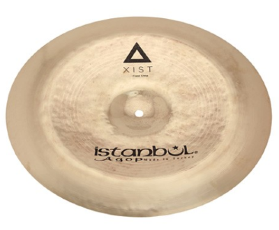 "ISTANBUL AGOP XCH18 18"" China XIST тарелка"