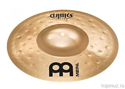 "MEINL CC20ЕMR-B 20"" Classics Custom Extreme Metal ride тарелка"