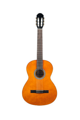 GEWApure Classical Guitar Basic Plus Natural 4/4 классическая гитара