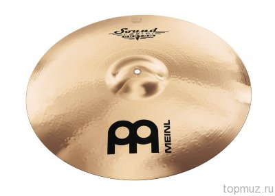 "MEINL SC21PR-B 21"" Soundcaster Custom Powerful ride тарелка"