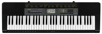 Синтезатор CASIO CTK-2500