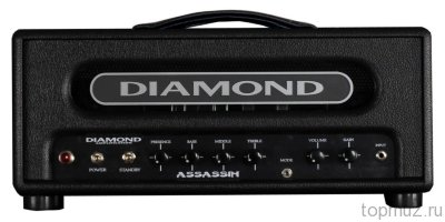 DIAMOND Assassin Z186 Amplifier