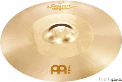 "MEINL SF22PR 22"" Soundcaster Fusion Powerful ride тарелка"