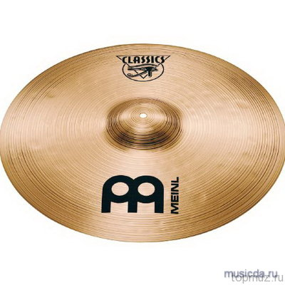 "MEINL C-20 MR 20"" medium Classics ride тарелка"