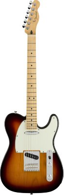 FENDER PLAYER TELE MN 3TS электрогитара