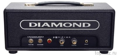 DIAMOND Positron Z186 Amplifier