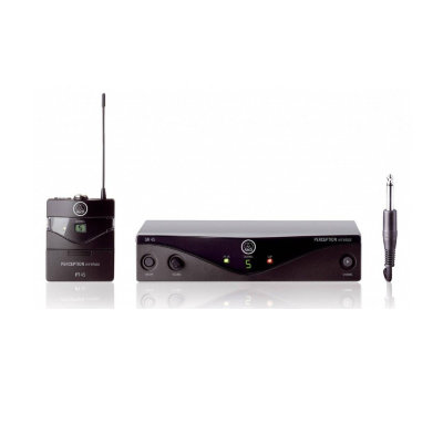 AKG Perception Wireless 45 Instrumental Set BD B1 - инструментальная радиосистема BD B1 (748.1-751.9МГц)