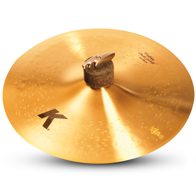 ZILDJIAN K0932 10' K' CUSTOM DARK SPLASH тарелка типа Splash