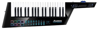 ALESIS VORTEX WIRELESS 2 беспроводной USB/MIDI контроллер клавитара