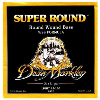 Dean Markley 2632 LT Super Round