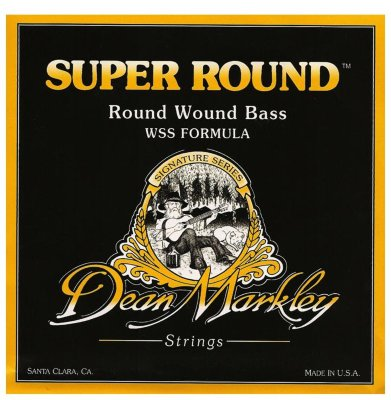 Dean Markley 2634 ML Super Round