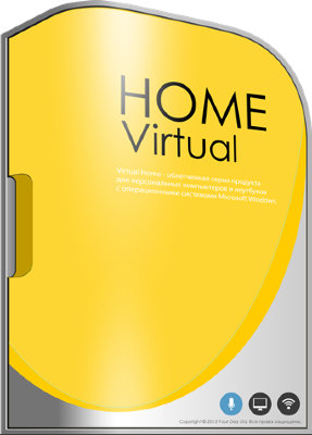 Караоке-система YOUR DAY Virtual Home