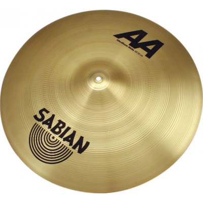 "SABIAN AA 20"" MEDIUM ride тарелка"