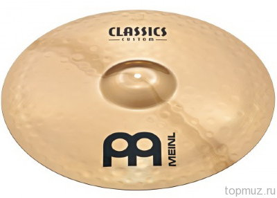 "MEINL CC22PR-B Powerful 22"" ride тарелка"
