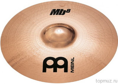 "MEINL MB8-20HR-B Heavy 20"" ride тарелка"