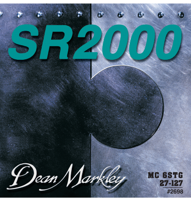 Dean Markley 2698 MC SR2000