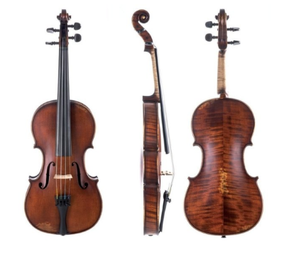 GEWA Violin Germania 11 4/4 скрипка в комплекте