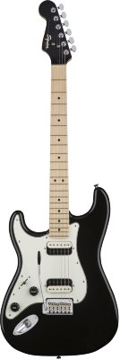 Fender Squier Contemporary Stratocaster HH Left-Handed