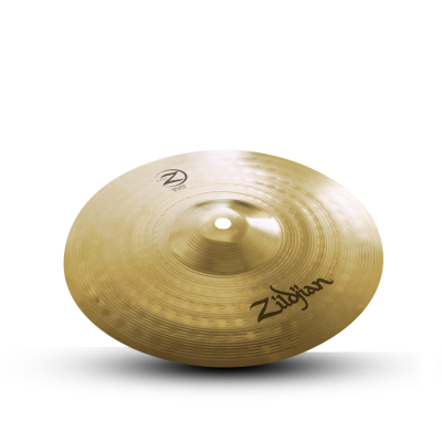 ZILDJIAN PLZ10S 10' PLANET Z SPLASH тарелка типа Splash