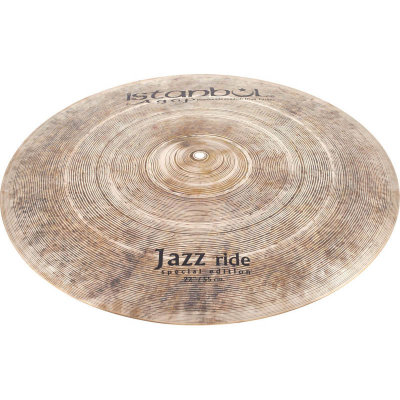 "ISTANBUL AGOP SEFR22 22"" Ride SPECIAL EDITION CUSTOM тарелка"