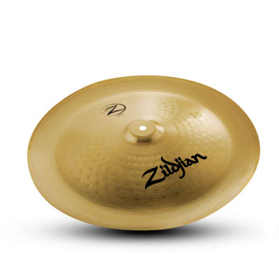 ZILDJIAN PLZ18CH 18' PLANET Z CHINA тарелка типа China