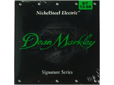 DEAN MARKLEY 2500 Signature -струны для электрогитары 13-56