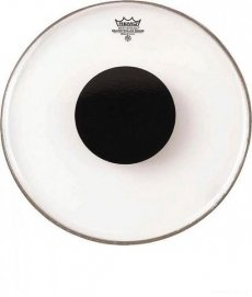REMO CS-0310-10 Batter, Controlled Sound, Clear, 10'' пластик