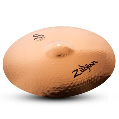 ZILDJIAN S20MR S MEDIUM RIDE 20'