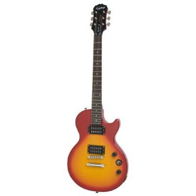 Epiphone Les Paul Special VE Heritage Vintage Cherryburst электрогитара