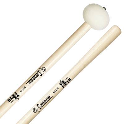 Колотушка VIC FIRTH MB3H