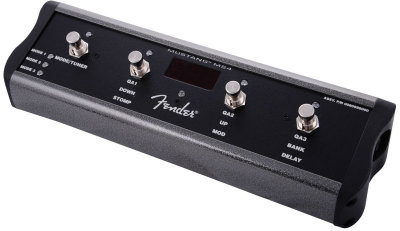 Fender Footswitch 4-Button Mustang программируемый футсвич