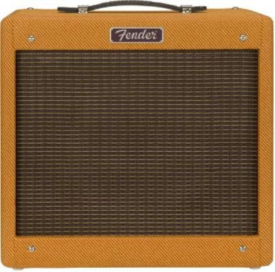 Fender Pro Junior IV, Lacquered Tweed ламповый комбик 15 Вт