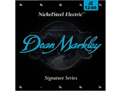 DEAN MARKLEY 2506 Signature -струны для электрогитары 12-54