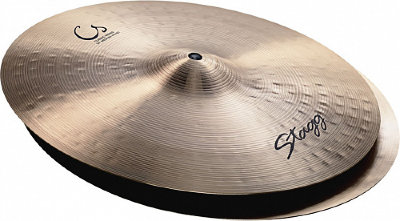 "STAGG CS-HM14 medium14""серия: classicпара hi-hat тарелка"